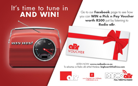 Win with RADIOaBr