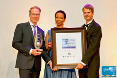Volkswagen scoops two Exporter of the Year Awards!