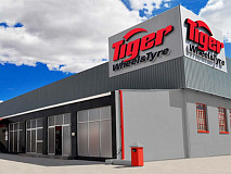 Tiger Wheel & Tyre Opens New Store in Bulawayo