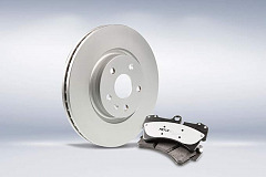 MEYLE brake discs tested and certified to ECE R90 standards