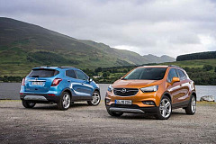 Opel Sets Course for the Future