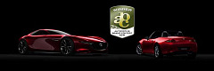 Two winners for Mazda at German Design Council's Automotive Brand Contest