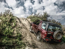 The best Western Cape 4x4 routes