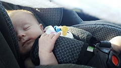 Less than 7% of SA drivers put children in car seats