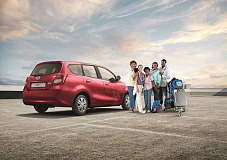 Datsun GO named as South Africa's most affordable car for second year in a row