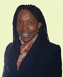 Ms Grathel Motau has been appointed as an independent non-executive director
