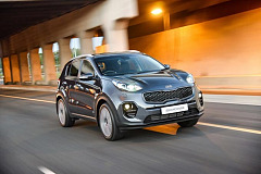 KIA partners with Butterfly Products as The World's Longest Test Drive gives wings to education