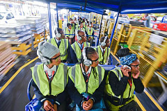 Ford's Annual Careers Day Exposes Learners to Auto Industry