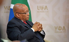 The Zuma Interview