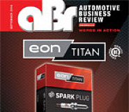 Automotive Business Review - September 2016