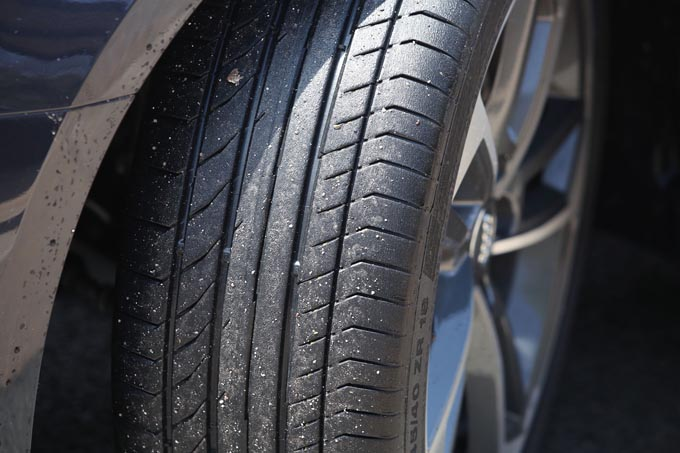 Car Tyre Safety Remains A Problem In Sa Abr Buzz South