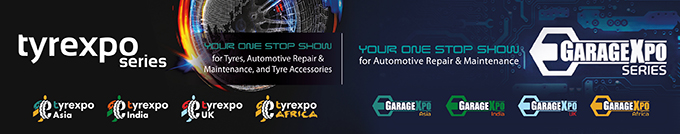 GarageXpo India 2017 - Pre Register Your Visit!