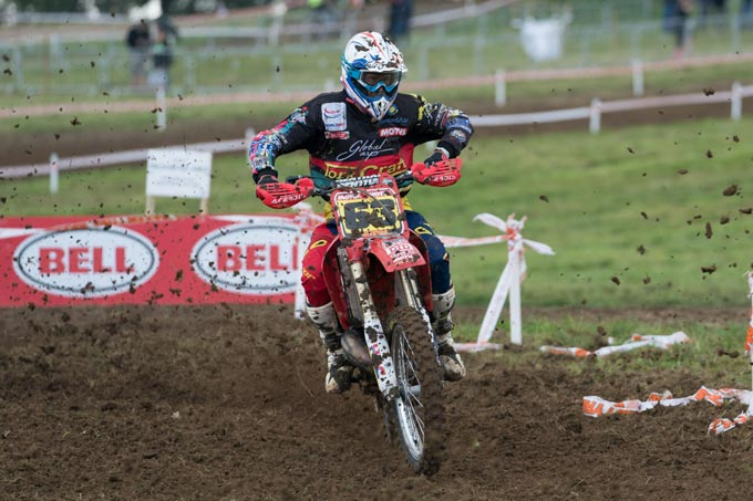 Ryan Hunt Springbok and Multiple SA National Motocross Champion is to take on world's toughest Enduro event