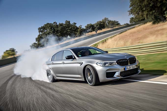 bmw at the 2018 south african festival of motoring abr buzz