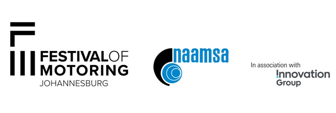 NAAMSA Automotive Conference - Paths to the Future