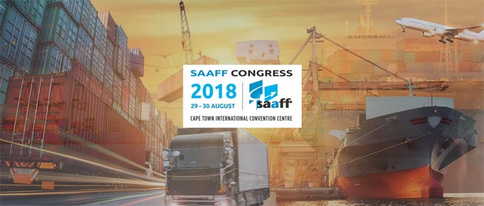 Freight Forwarding Industry Anticipates SAAFF Congress: Industry Event of the Year