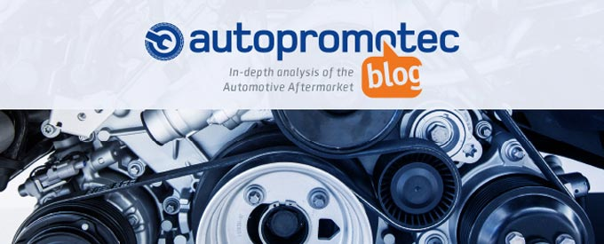 Autopromotec Blog - July/August 2018