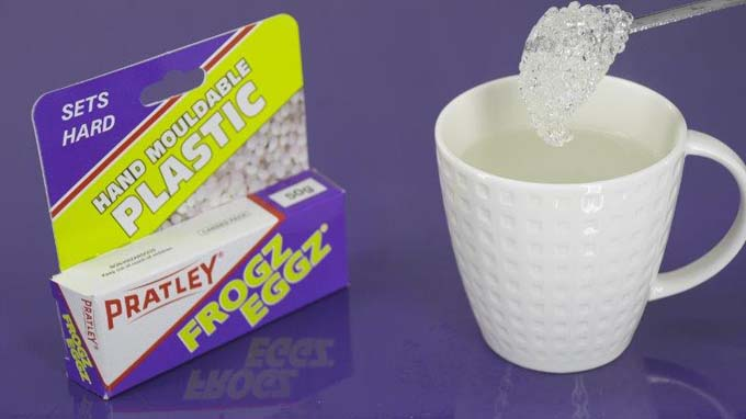 FrogzEggz® from Pratley a must for every workshop