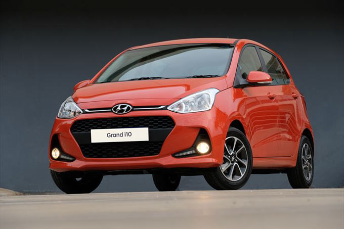 Rejuvenated Hyundai Grand i10 range gets a new derivative and revised features