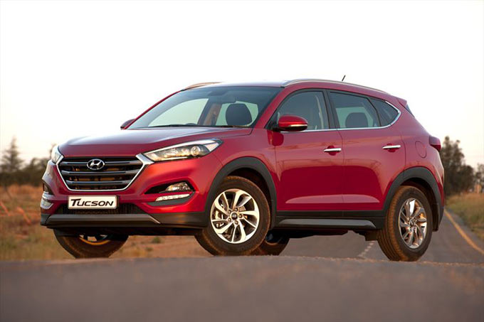 Hyundai shines in JD Power car quality study
