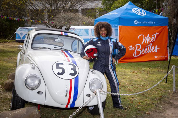 Come and 'Meet the Beetles' at the National Arts Festival