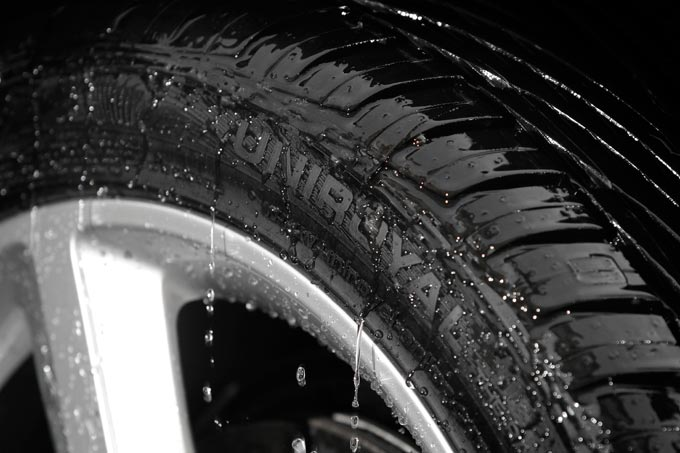 Tired Tyres, make sure you're not caught out this school holiday