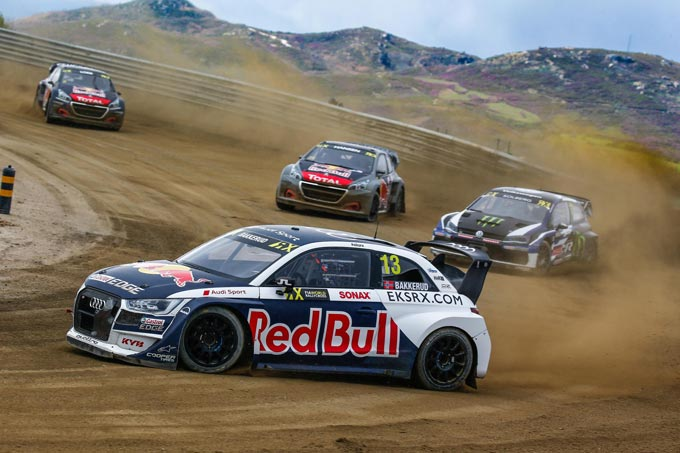 FIA World Motor Sport council approves Electric World Rallycross