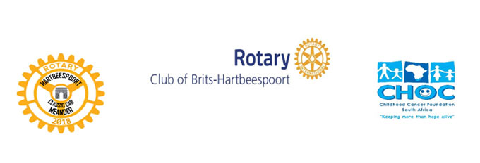 Rotary Hartbeespoort classic car meander