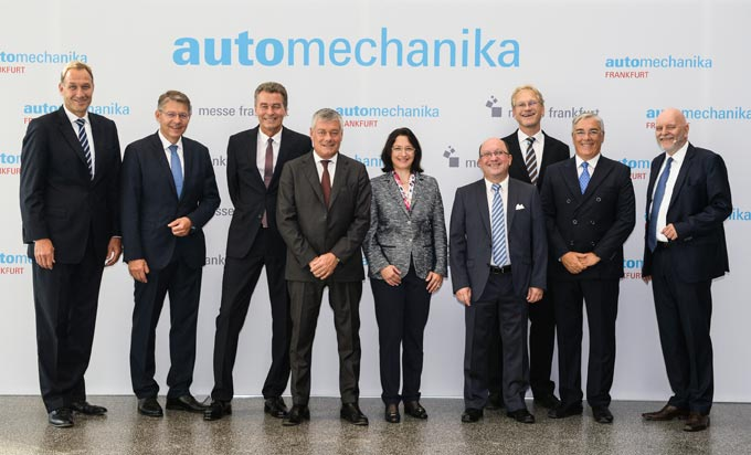 Automechanika Frankfurt launches its first customer programme