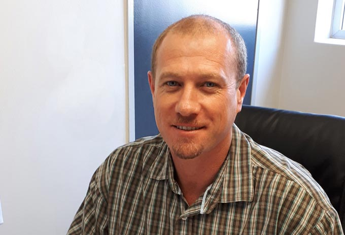 New Sales Manager for Hytec Cape Town