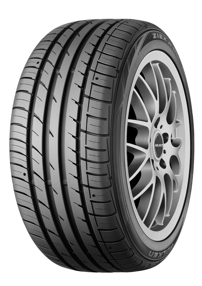 Locally Manufactured FALKEN Tyre selected as OE fitment for the popular Volkswagen Polo Hatch