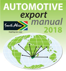 Automotive Export Manual 2018
