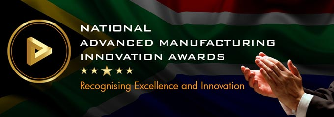 Advanced Manufacturing Innovation Award winners announced
