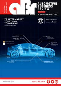 Automotive Business Review November / December 2018