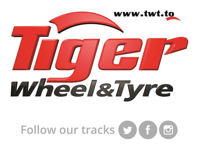 Tiger Wheel & Tyre Partners with Wheel Collision to Offer Expert Wheel Straightening and Repair to OEM Standards