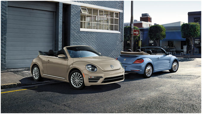 Volkswagen's Beetle is nearing the end of yet another chapter in its history. Will this be the last?