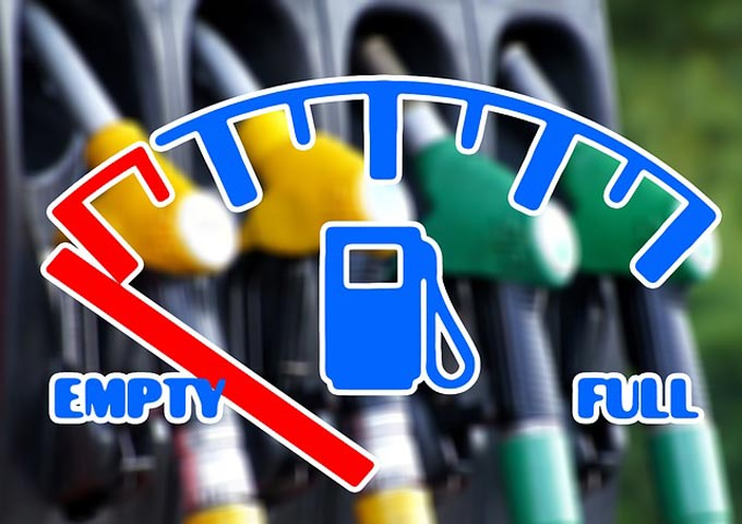 Controlling the fuel price is a recipe for disaster