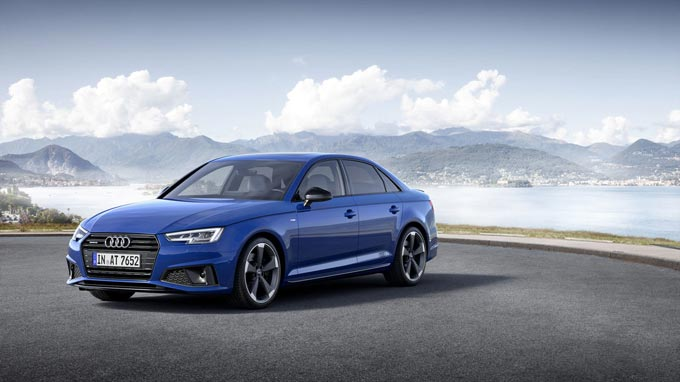 Audi's double win at the 2018 Gumtree Auto pre-owned awards