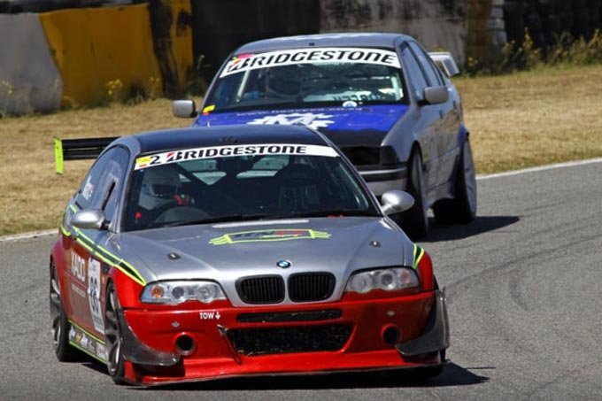 Battle Lines drawn as BMW Series head to Zwartkops on 13 October 2018