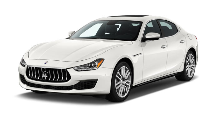 Maserati honoured for outstanding design: Readers of auto motor und sport put Ghibli first