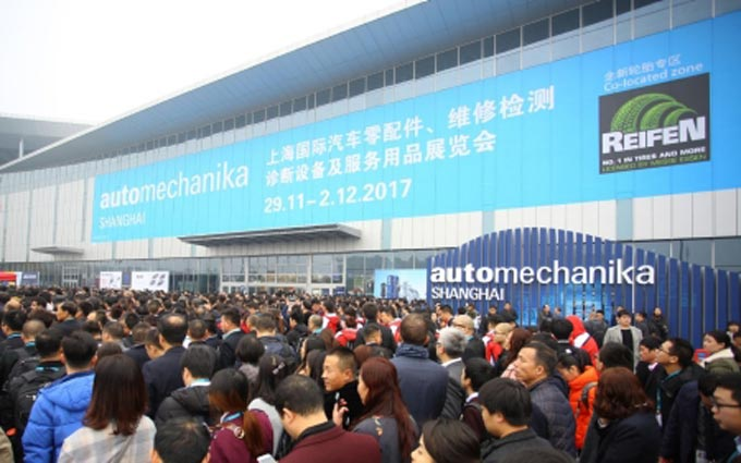 How valuable is repair and maintenance to China's automotive future? Automechanika Shanghai reports