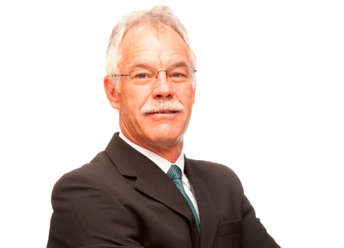 Jakkie Olivier, CEO of the Retail Motor Industry Organisation (RMI)
