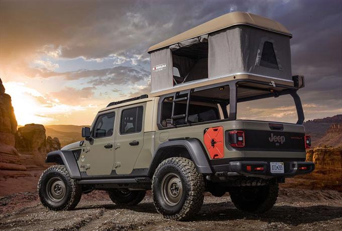 354687ca Jeep® and Mopar® Brands Debut Six Concept Vehicles for 53rd Annual Moab  Easter Jeep Safari