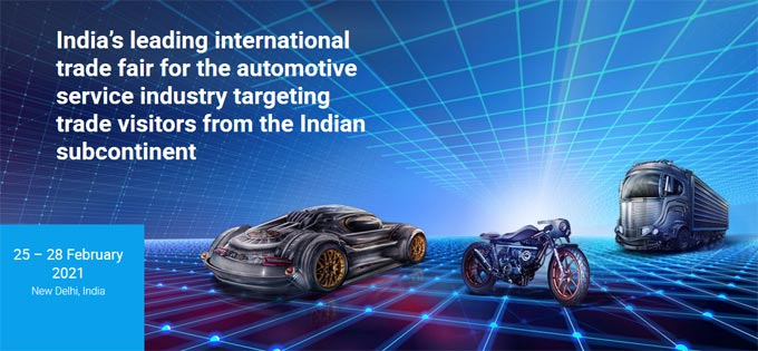 ACMA Automechanika New Delhi 2019 steers the wheels towards shifting aftermarket dynamics