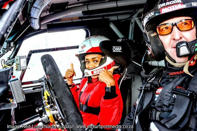 Letshego Zulu joins Red-Lined
