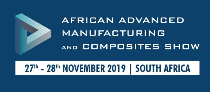 African Advanced Manufacturing and Composites Show -  Auto 4IR workshop invitation