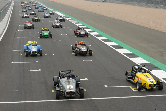 Motul signs multiyear sponsorship agreement with Caterham