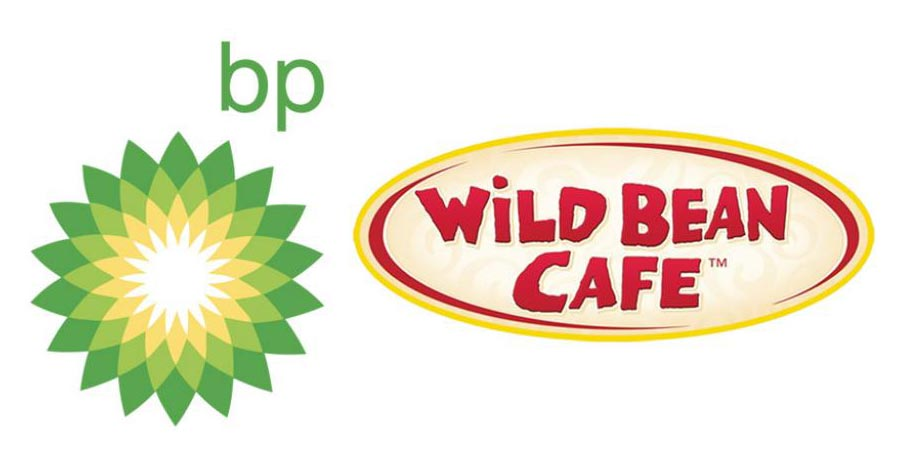 Wild Bean Café supports local young design talent