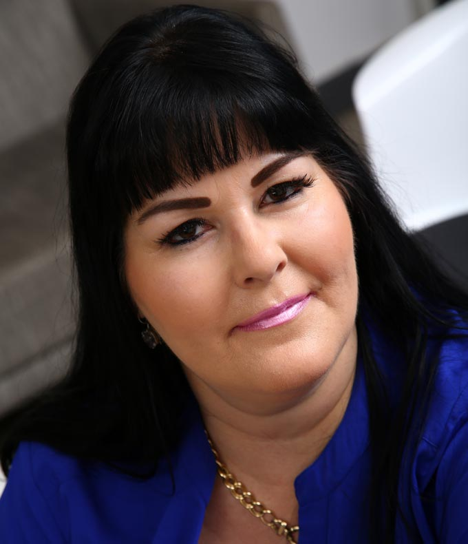 Charnel Hattingh, National Marketing and Communications Manager Fidelity ADT