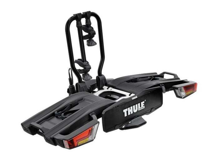 Thule Is Ready For The E-bike Revolution